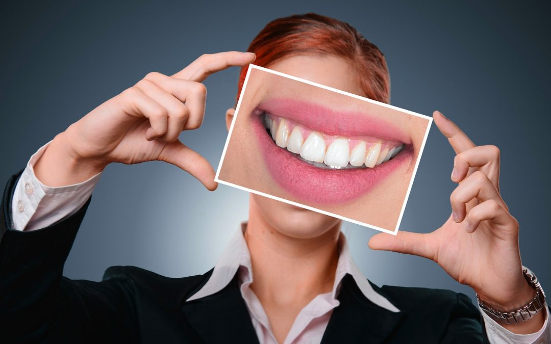 We Have The Solution For A Smile You Have Been Hiding