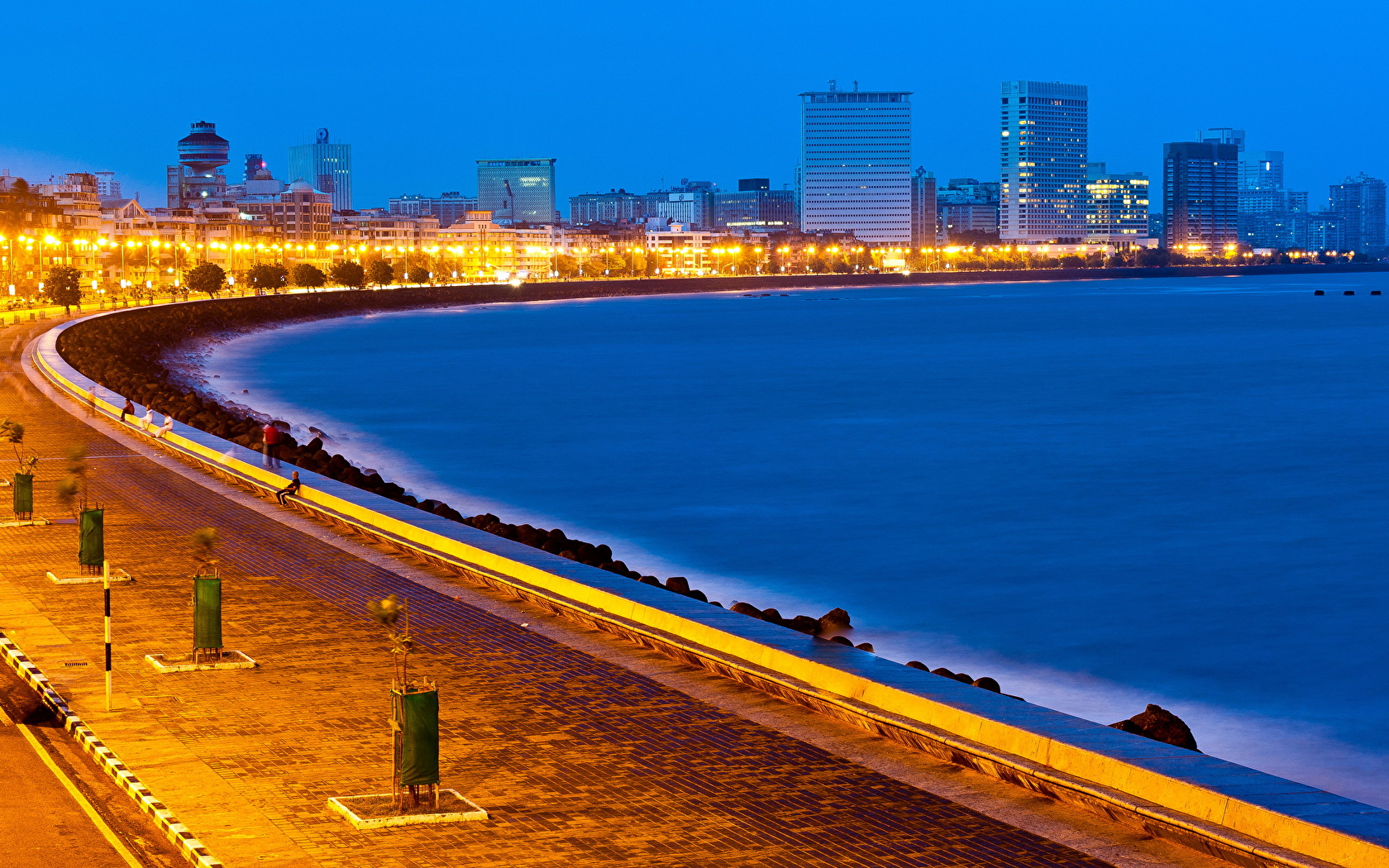 Destinations In India For Tourists - Mumbai