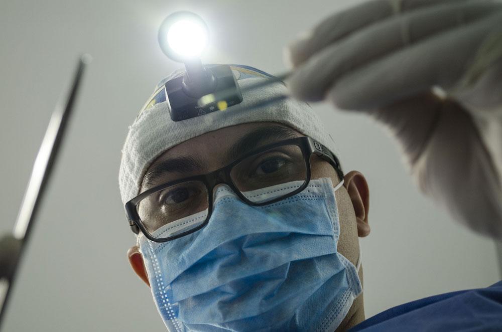 Dentist as a Profession